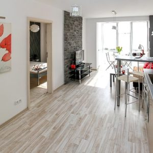 FORMULE SERENITY T2:  APPARTEMENT 1 CHAMBRE